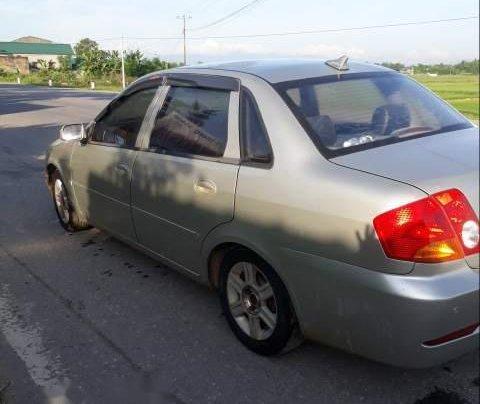 Bán Lifan 520 đời 2007, xe đẹp4