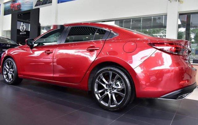 Bán xe Mazda 6 đời 2019, màu đỏ2