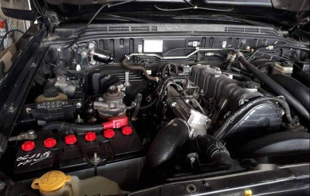 Cần bán xe Ford Everest năm sản xuất 2008, xe nhập5