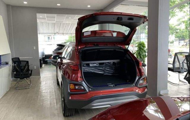 Bán xe Hyundai Kona năm 2019, màu đỏ3