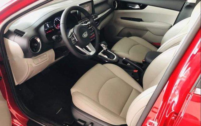 Bán xe Kia Cerato đời 2019, màu đỏ, nhập khẩu3