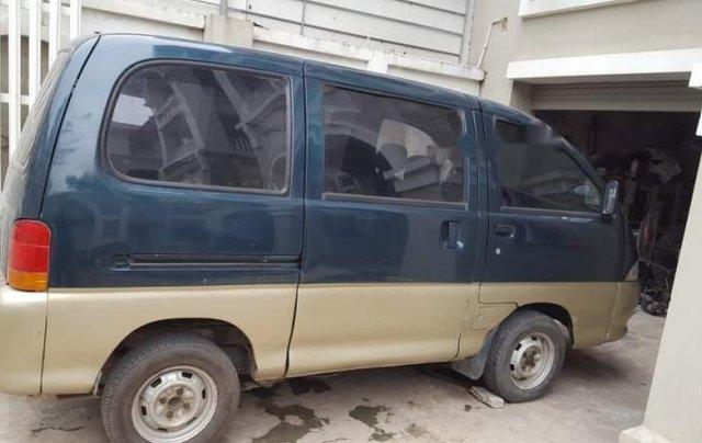 Bán xe Daihatsu Citivan đời 2004, nhập khẩu