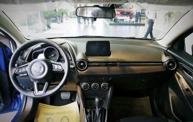 Bán ô tô Mazda 2 năm sản xuất 2019, màu trắng, nhập khẩu nguyên chiếc giá cạnh tranh3
