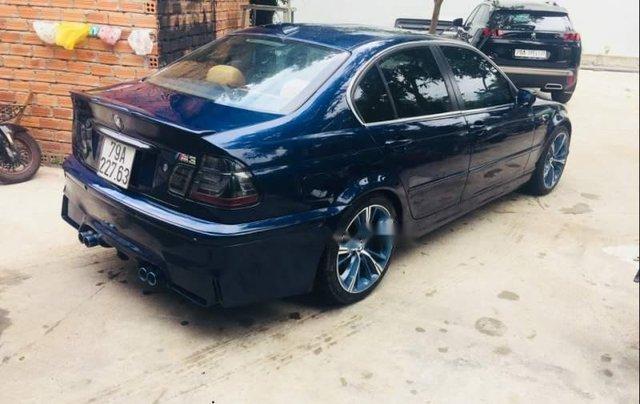 Bán BMW 3 Series đời 2003, nhập khẩu, 250 triệu2