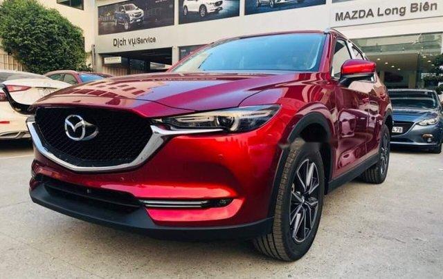 Bán xe Mazda CX 5 2019, nhập khẩu, mới 100%, full màu0