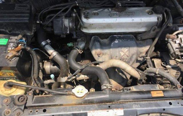 Cần bán lại xe Honda Accord năm sản xuất 19923
