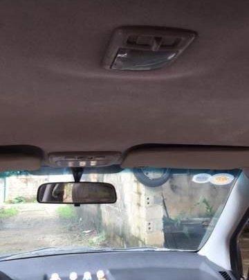 Bán Hyundai Getz đời 2010, màu bạc, xe nhập số sàn2