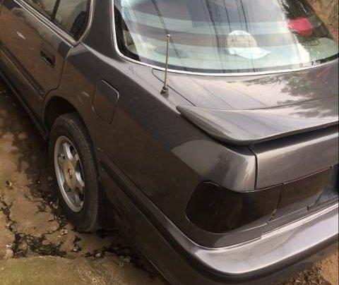 Bán Honda Accord năm sản xuất 1993, màu xám, xe nhập 4