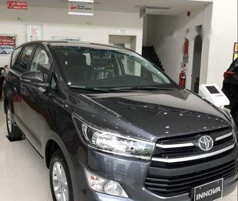 Cần bán xe Toyota Innova đời 2019, 736tr0