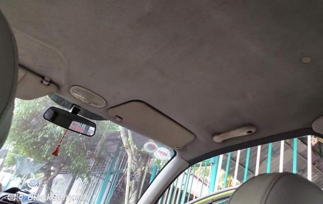 Cần bán xe Daewoo Matiz 2003, giá 73tr5