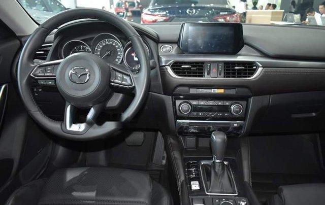 Bán xe Mazda 6 đời 2019, màu đỏ5