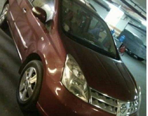 Cần bán gấp Nissan Grand Livina sản xuất năm 2010 còn mới1