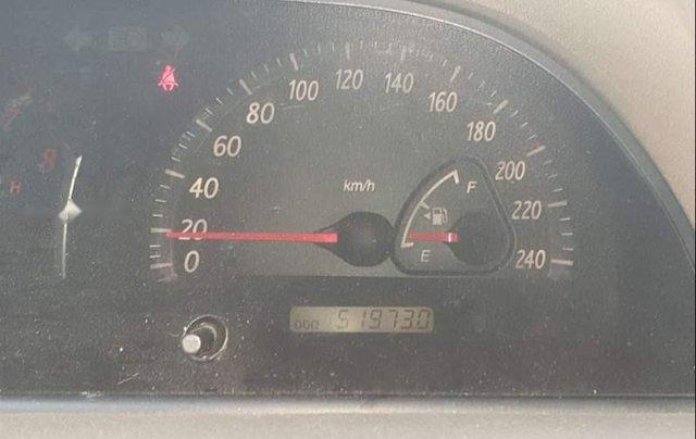 Bán xe Toyota Camry đời 2003, giá 250tr5