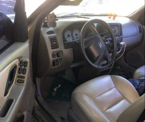 Bán Ford Escape năm sản xuất 2003, xe bao chạy4