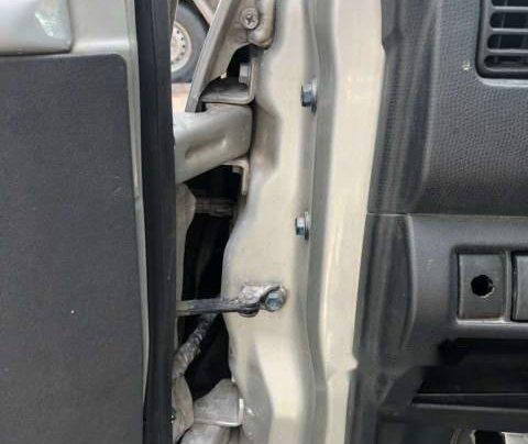 Bán Suzuki Carry đời 2012, màu bạc, giá cạnh tranh3