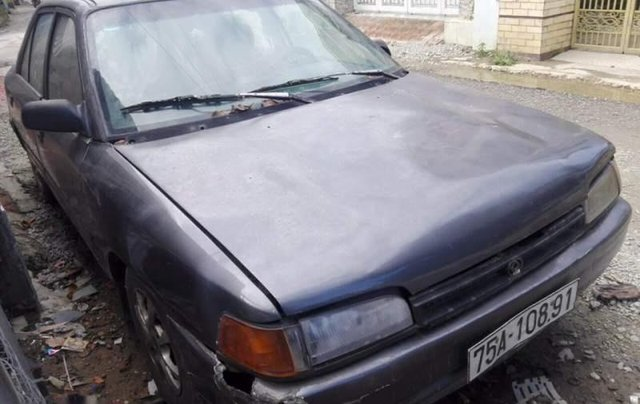 Cần bán xe Mazda 323 năm 1995, nhập khẩu0