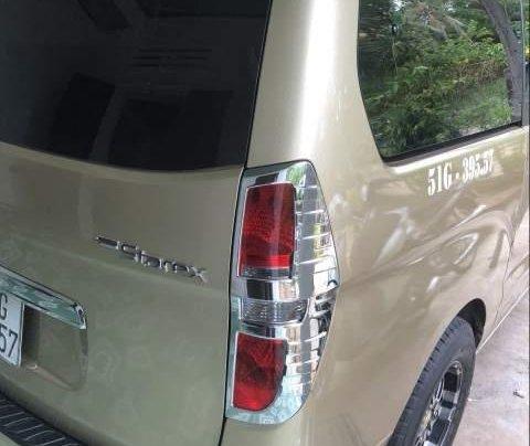 Cần bán lại xe Hyundai Grand Starex đời 2008, xe nhập1