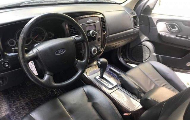 Bán Ford Escape XLT đời 2010, 2 cầu, xe còn đẹp2