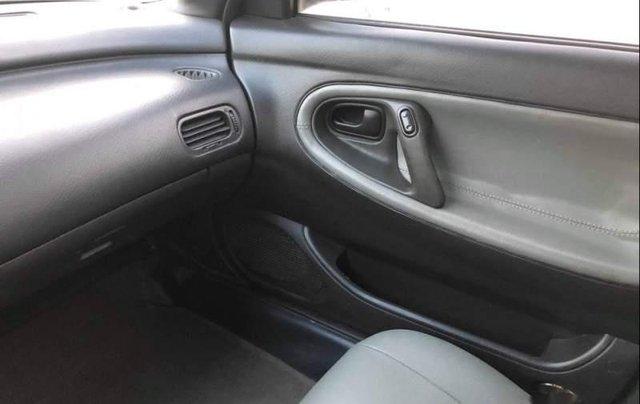 Gia đình bán Mazda 626 năm 1997, màu xám2