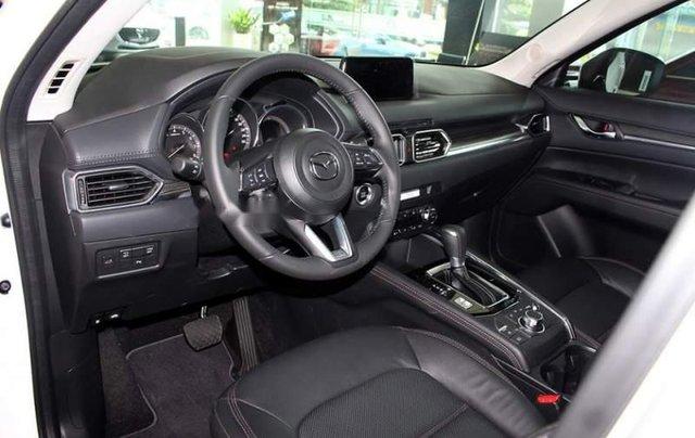 Cần bán Mazda CX 5 đời 2019, màu trắng giá cạnh tranh3