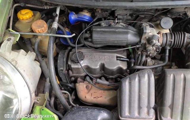 Cần bán xe Daewoo Matiz 2003, giá 73tr4