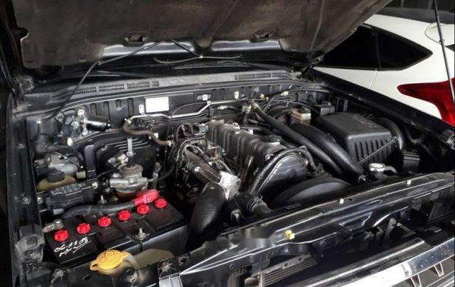 Cần bán xe Ford Everest năm sản xuất 2008, xe nhập2