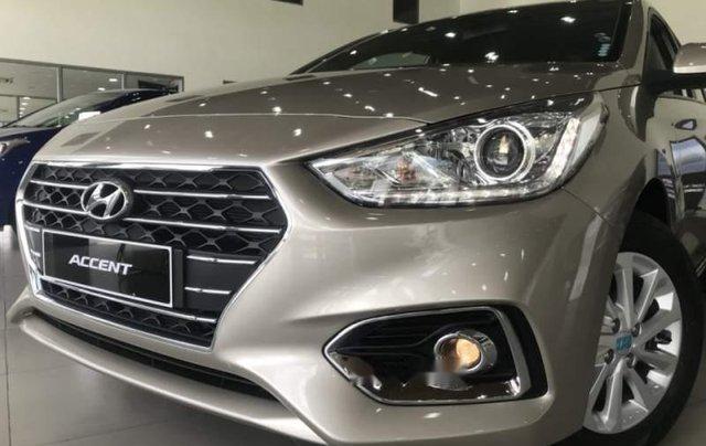 Bán Hyundai Accent sản xuất 2019, giá tốt1