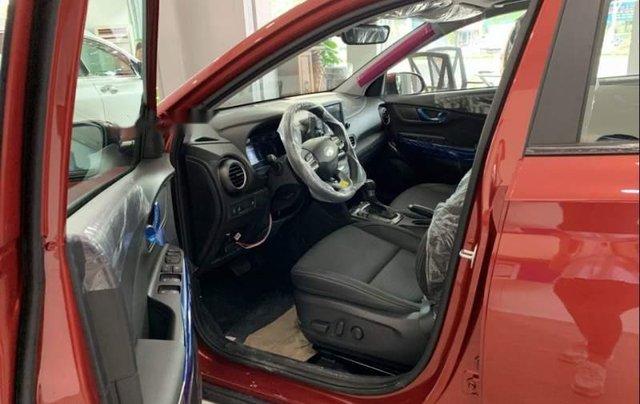 Bán xe Hyundai Kona năm 2019, màu đỏ2