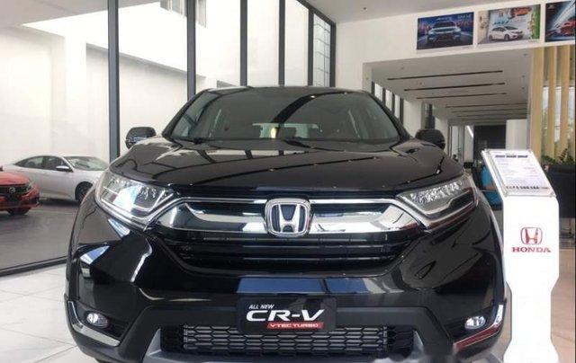 Bán Honda CR V 1.5L G năm sản xuất 2019, nhập khẩu0