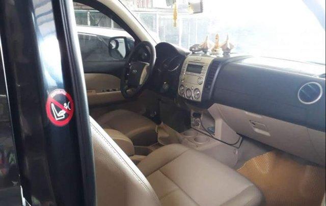 Cần bán xe Ford Everest năm sản xuất 2008, xe nhập1
