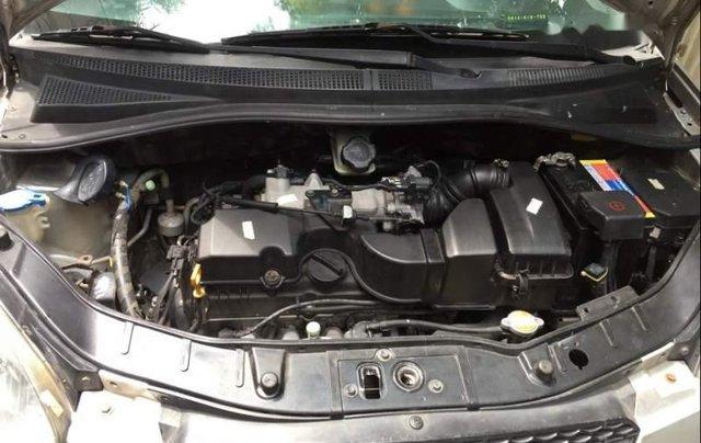 Bán xe Kia Morning đời 2011, màu bạc, 155 triệu5