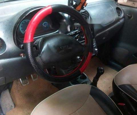 Bán Daewoo Matiz năm sản xuất 2002, màu xanh lục1
