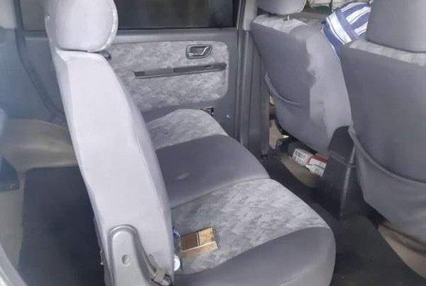Bán Mitsubishi Jolie năm sản xuất 2003, giá 123tr1