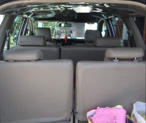 Cần bán lại xe Toyota Innova năm sản xuất 2008, màu bạc4