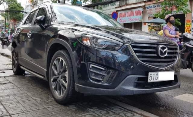 Bán Mazda CX 5 đời 2017, giá chỉ 780 triệu0