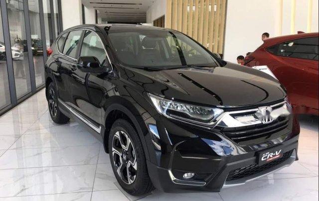 Bán Honda CR V 1.5L G năm sản xuất 2019, nhập khẩu1