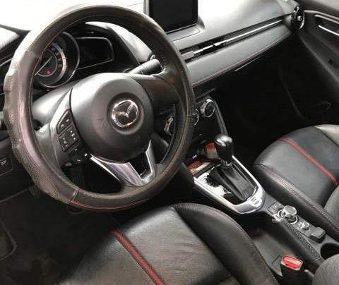 Bán Mazda 2 1.5AT đời 2016, màu xám ít sử dụng3