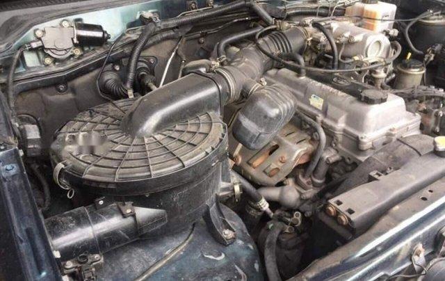Cần bán gấp Toyota Land Cruiser sản xuất 2005, nhập khẩu  5