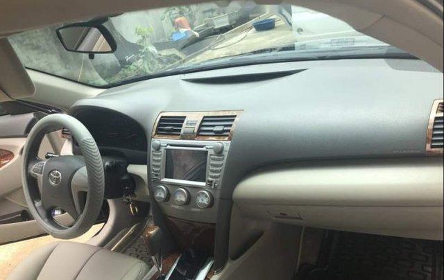 Bán ô tô Toyota Camry sản xuất 2011, màu đen, nhập khẩu nguyên chiếc giá cạnh tranh5