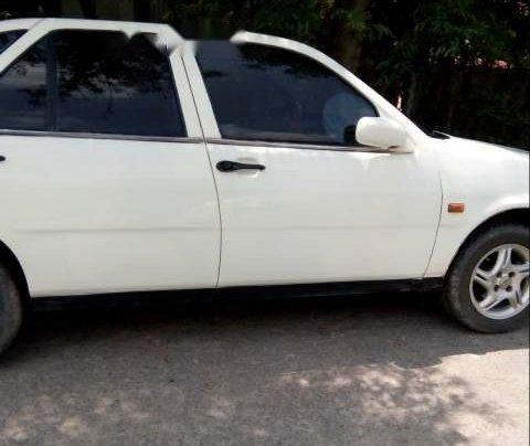 Bán Fiat Tempra đời 1995, màu trắng, xe nhập3