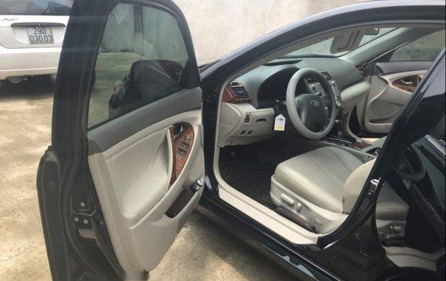 Bán ô tô Toyota Camry sản xuất 2011, màu đen, nhập khẩu nguyên chiếc giá cạnh tranh2