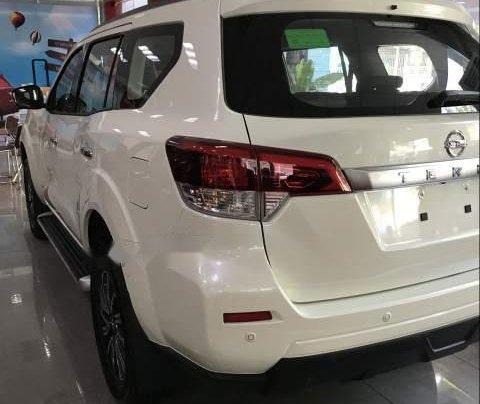 Bán Nissan Terra V sản xuất năm 2019, giá khuyến mãi khủng1