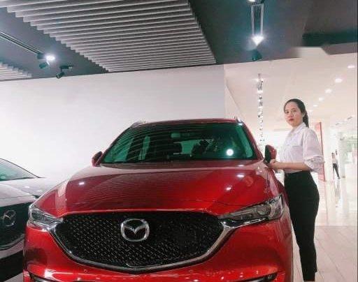 Bán xe Mazda CX 5 2019, nhập khẩu, mới 100%, full màu1