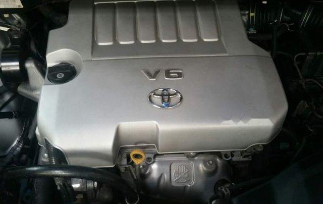 Bán Toyota Sienna LE năm 2008, xe nhập, xe gia đình 2