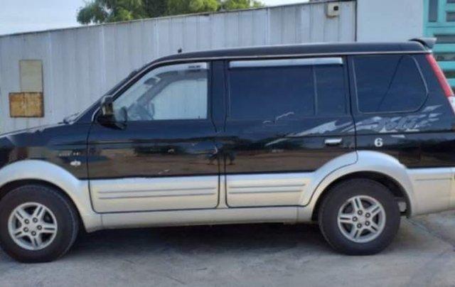 Bán xe Mitsubishi Jolie SS đời 2004, xe chính chủ gia đình đang sử dụng tốt không kinh doanh