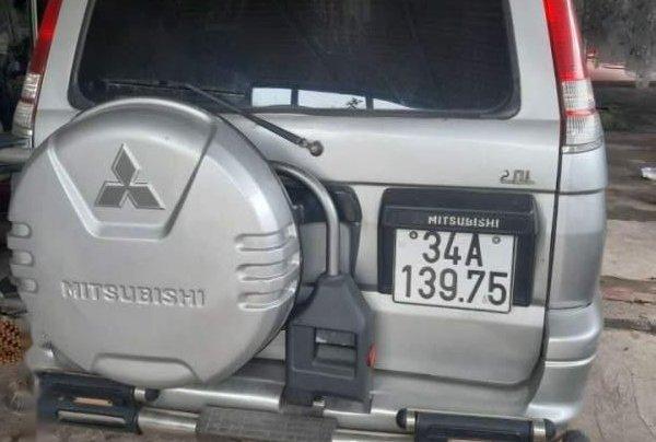 Bán Mitsubishi Jolie năm sản xuất 2003, giá 123tr3