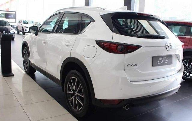 Cần bán Mazda CX 5 đời 2019, màu trắng giá cạnh tranh2
