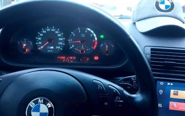 Bán BMW 3 Series đời 2003, nhập khẩu, 250 triệu3
