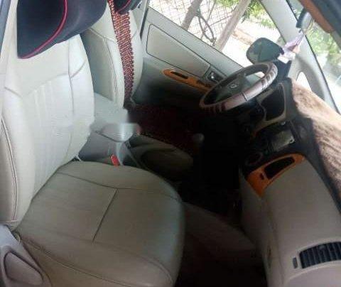 Xe Toyota Innova năm sản xuất 2009, màu bạc5