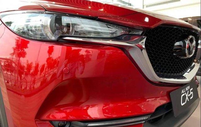 Bán xe Mazda CX 5 2019, nhập khẩu, mới 100%, full màu2